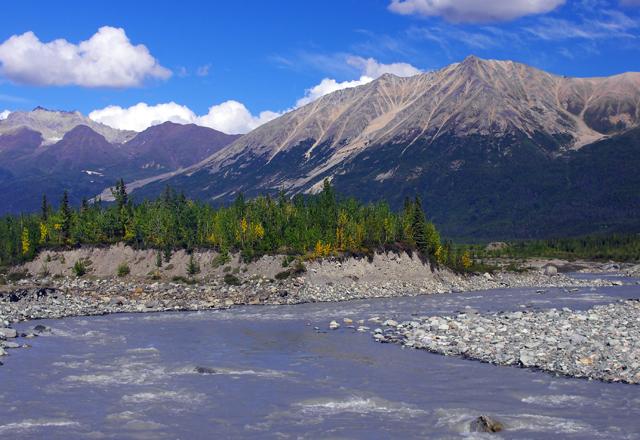 Alaska - Atemberaubend schön