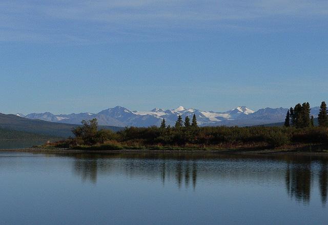 See in Alaska