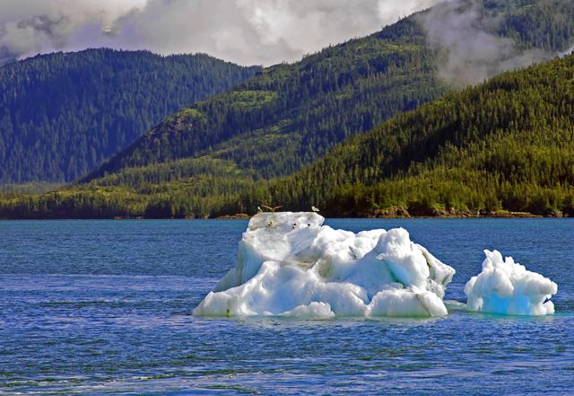Erleben Sie Alaska