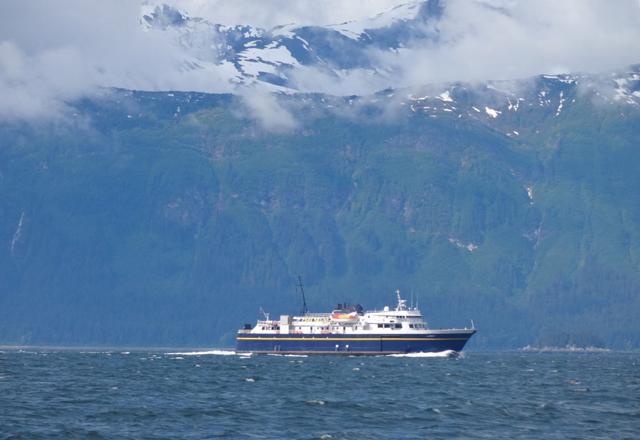 Entdecken Sie Alaska